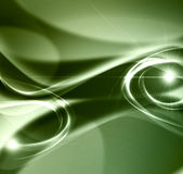 Elegant gräsplanabstrakt begreppbakgrund Arkivbilder