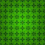 Elegant green background Stock Photos