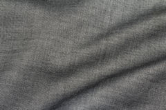 Elegant grey fabric Royalty Free Stock Images
