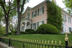 Elegant Home Stock Photo