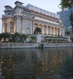 Elegant hotel Royalty-vrije Stock Foto