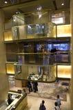 Elegant hotel Stock Photography