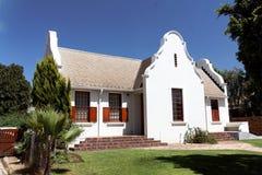 Elegant House Stock Image