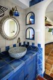Elegant interior Royalty Free Stock Photo