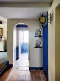 Elegant interior Stock Photos