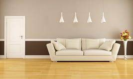elegant interior Royaltyfri Bild