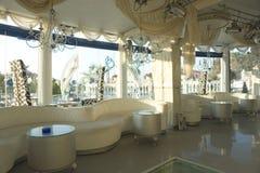 Elegant Interior Royalty Free Stock Photos