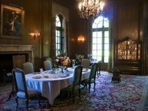 Elegant interior Stock Image