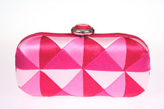 Elegant ladies handbag. Stock Photo
