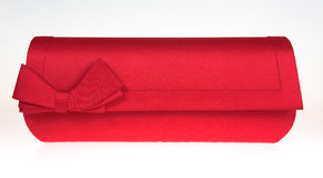 Elegant ladies handbag. Stock Images