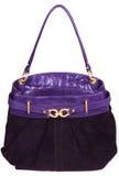 Elegant ladies handbag. Stock Photos