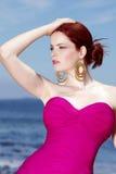 Elegant lifestyle Royalty Free Stock Images