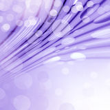 Elegant lilac background Royalty Free Stock Photography