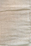 Elegant  linen fabric texture background Royalty Free Stock Photography