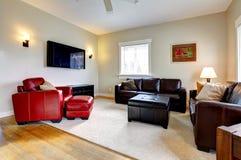 Elegant living room .jpg Stock Photography