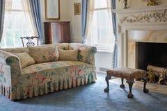 Elegant Livingroom Stock Images