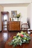 Elegant livingroom Stock Photo