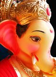 Elegant Lord Ganesha Royalty Free Stock Image