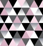 Elegant lyxig triangul?r geometrisk modell Abstrakt materielvektorillustration f?r yttersidadesign r?kning, inpackningspapper, vi arkivfoto