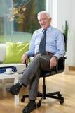 Elegant man Royalty Free Stock Image
