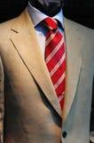 Elegant men suit Royalty Free Stock Image