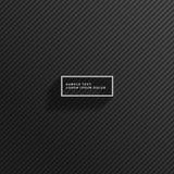 Elegant minimal black dark background royalty free illustration
