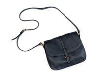Elegant, modern woman's handbag. stock photos