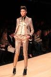 Elegant Office Fashion Milan Fashion Week Stock Images