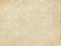 Elegant old cardboard background texture. Royalty Free Stock Photography