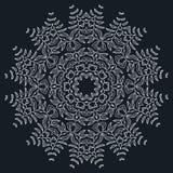 Elegant ornate floral design templates. Lineart vector frames and monograms illustration. Stock Photo
