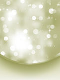 Elegant pastel Bokeh. EPS 8 Stock Photos