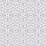 Elegant pattern in art deco style Royalty Free Stock Photos