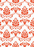 Elegant pattern Royalty Free Stock Photo