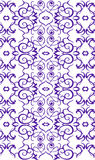 Elegant pattern Stock Photography