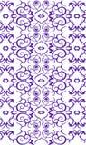 Elegant pattern Stock Photography