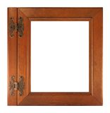 Elegant Picture Frame Royalty Free Stock Images