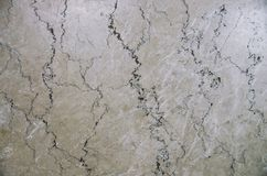 Patterned beautiful shabby stone floor with marble 9 stock photography