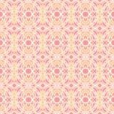 Elegant pink pattern Stock Photo