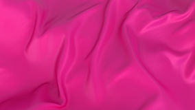 Elegant Pink silk Royalty Free Stock Photos