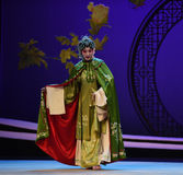 "Elegant Princess-Kunqu Opera ""the West Chamber"" Stock Photo"