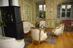 Elegant Room Stock Photography