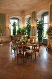 Elegant room Stock Images