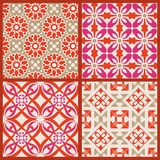 Elegant seamless pattern Royalty Free Stock Image