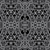 Elegant seamless pattern. Royalty Free Stock Photos