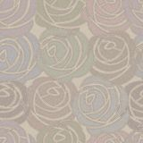 Elegant seamless pattern with roses Stock Photos
