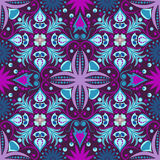 Elegant seamless pattern. Stock Photos