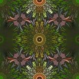 Elegant seamless pattern. Royalty Free Stock Image