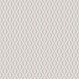 Elegant seamless Victorian wallpaper background spiral curve cro Stock Photo
