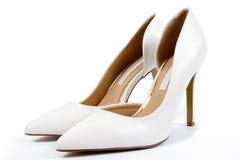 Elegant shoes Royalty Free Stock Photography