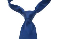 Elegant silk male Stock Images